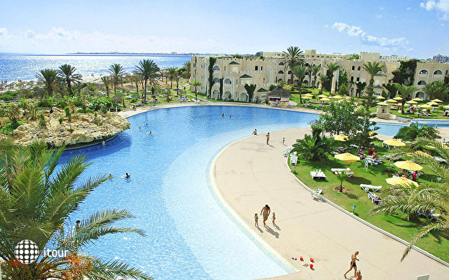 Lti Mahdia Beach 1