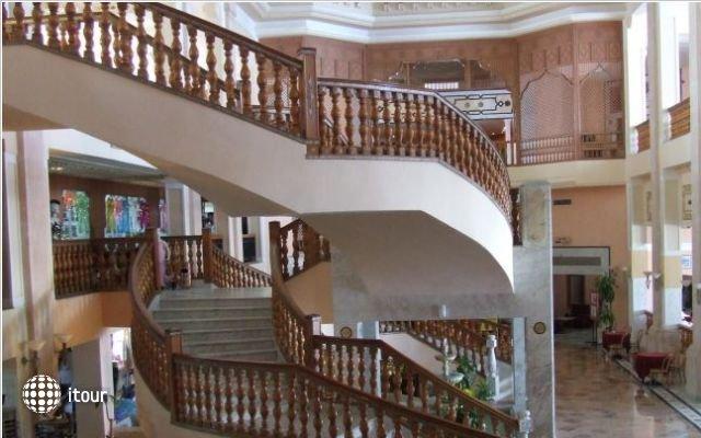 Mahdia Palace 6