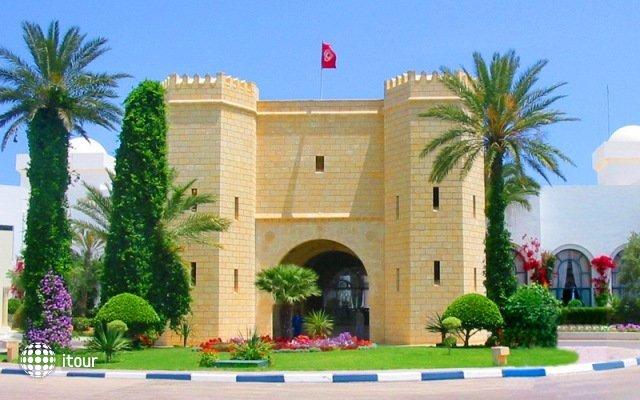 Mahdia Palace 7