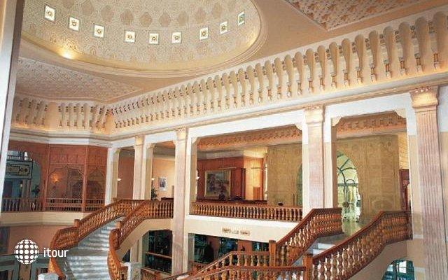 Mahdia Palace 9