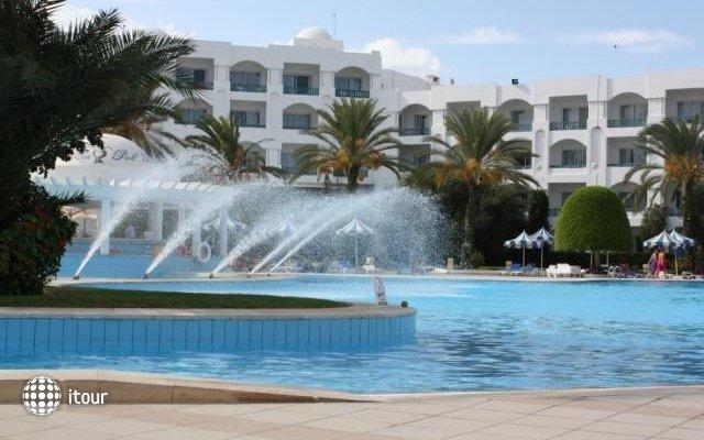 Mahdia Palace 2