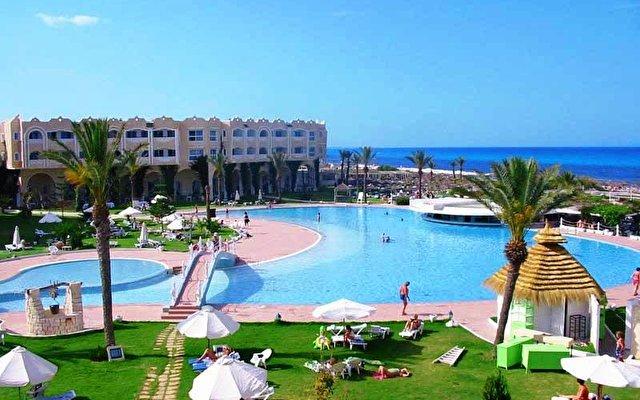 Mahdia Beach 6