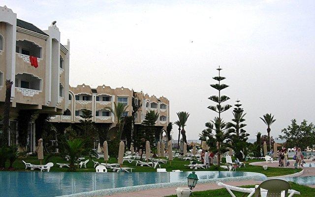 Mahdia Beach 8