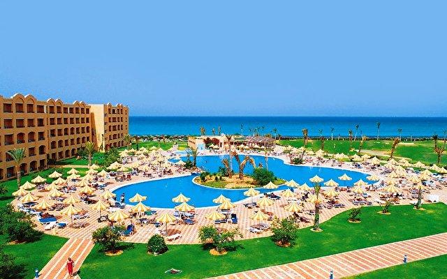 Mahdia Beach 9
