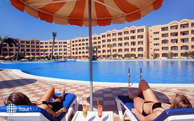 Vincci Nour Palace 3