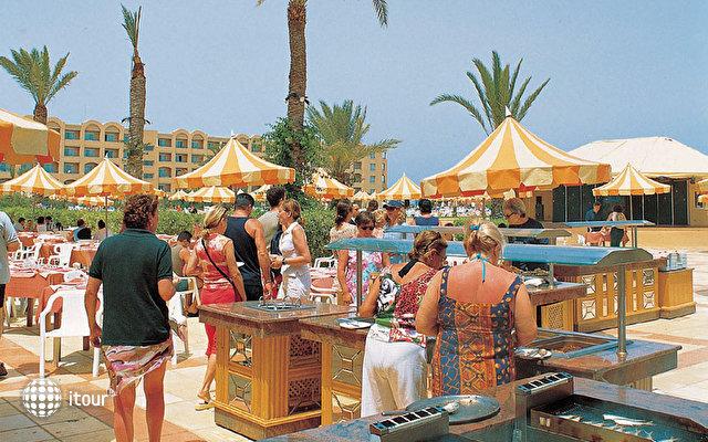 Vincci Nour Palace 5