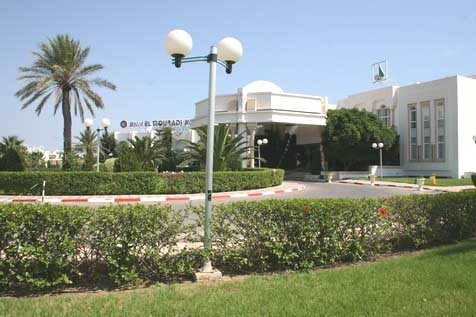 El Mouradi Mahdia 1
