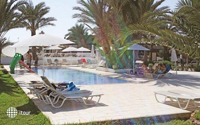 Club Rym Beach 2