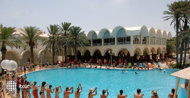 Club Marmara Dar Djerba 4