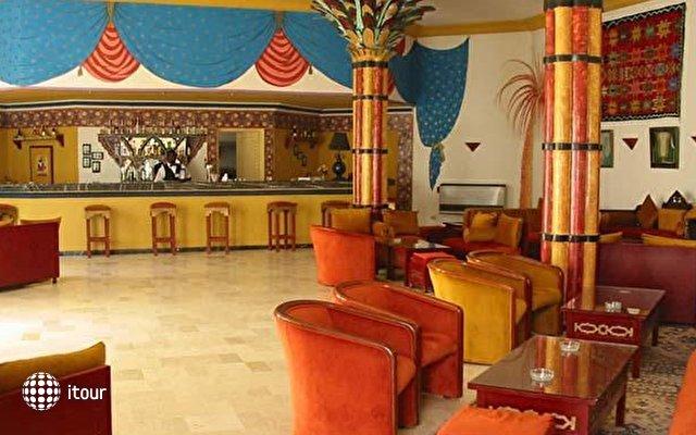Miramar Djerba Palace 5