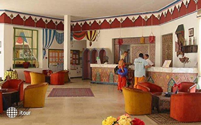 Miramar Djerba Palace 6