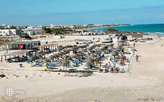 Miramar Djerba Palace 8