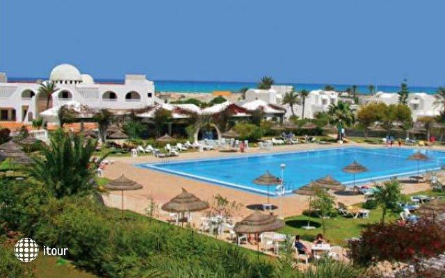 Miramar Djerba Palace 1