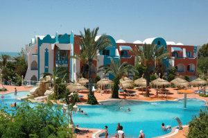 Garden Park Djerba 1