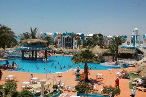 Garden Park Djerba 8