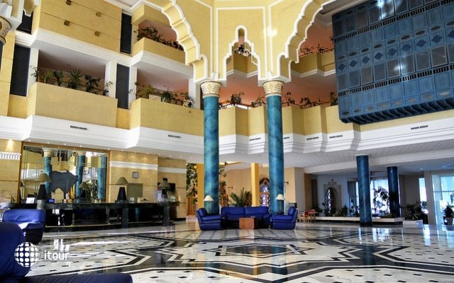 Riu Palace Royal Garden 7