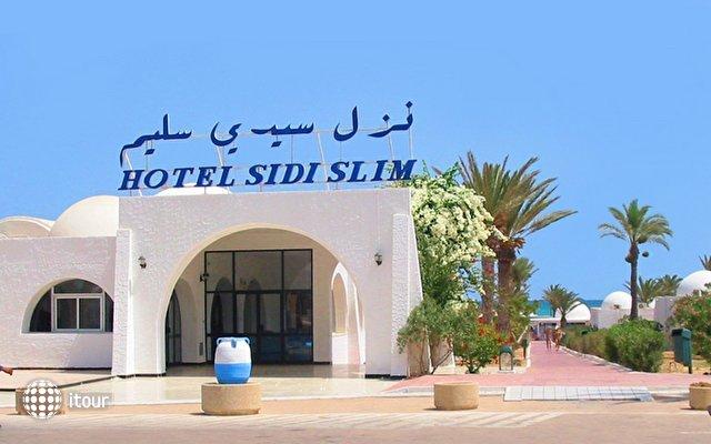 Club Sidi Slim 1