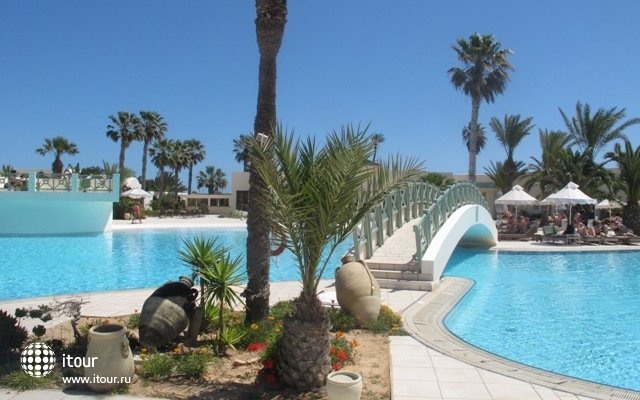 Yadis Djerba Golf Thalasso And Spa 2