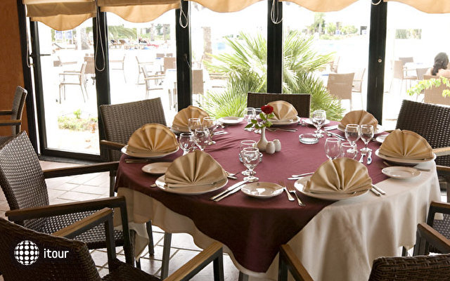 Yadis Djerba Golf Thalasso And Spa 8