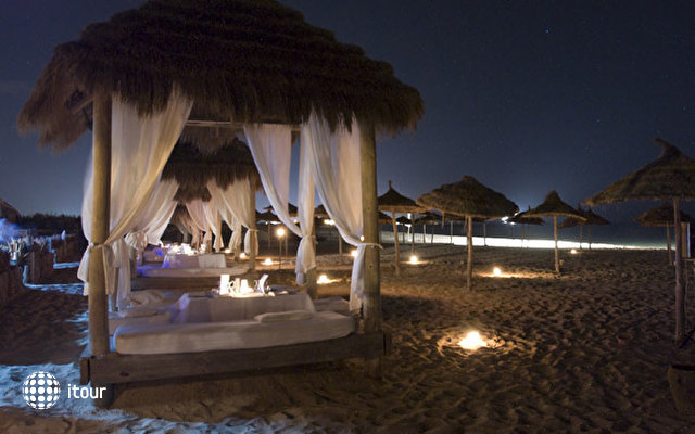 Yadis Djerba Golf Thalasso And Spa 9