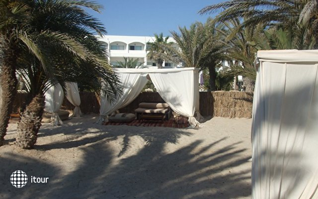 Coralia Club Djerba Palm Beach 6