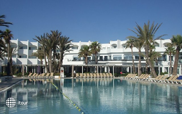 Coralia Club Djerba Palm Beach 1