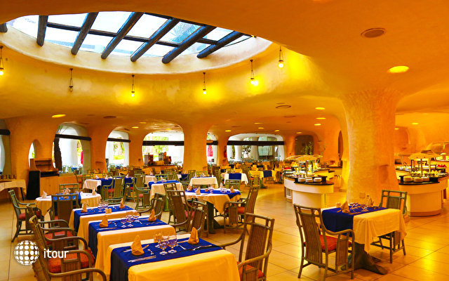 Odyssee Resort & Thalasso 10