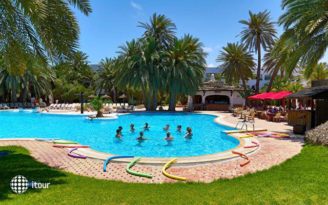 Odyssee Resort & Thalasso 4