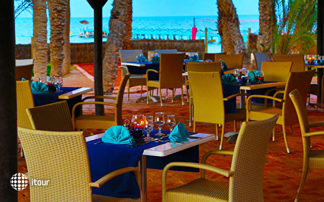 Odyssee Resort & Thalasso 7