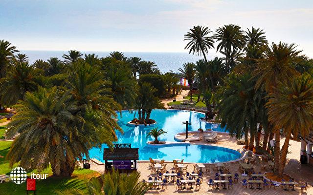 Odyssee Resort & Thalasso 3