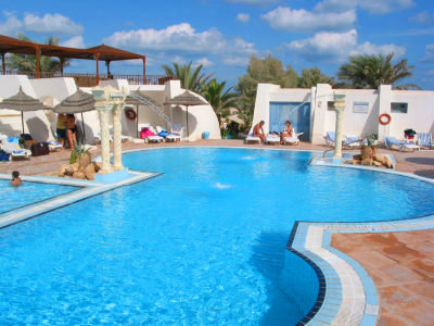 Hotel Club Meninx 5