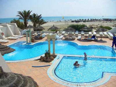Hotel Club Meninx 7