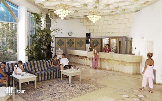 Yasmina Club Thalassa 9
