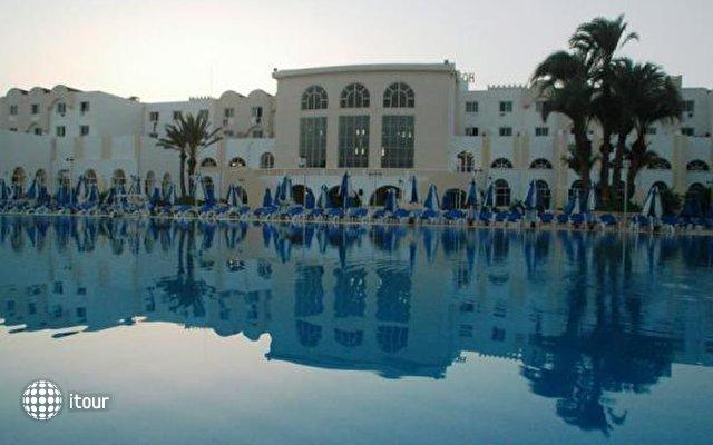 Djerba Castille 1