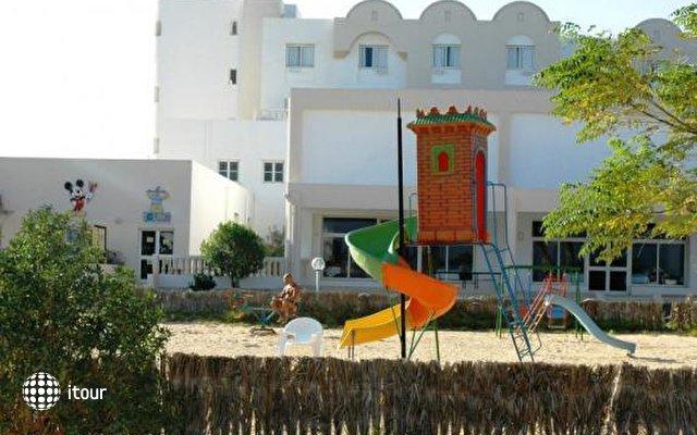 Djerba Castille 9