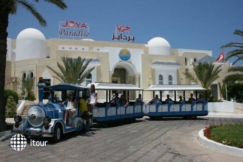 Joya Paradise Djerba 1
