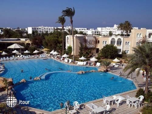 Joya Paradise Djerba 2