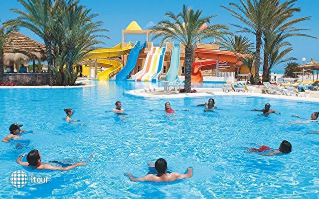 Caribbean World Djerba 6