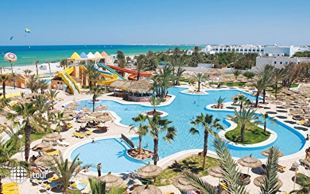 Caribbean World Djerba 1
