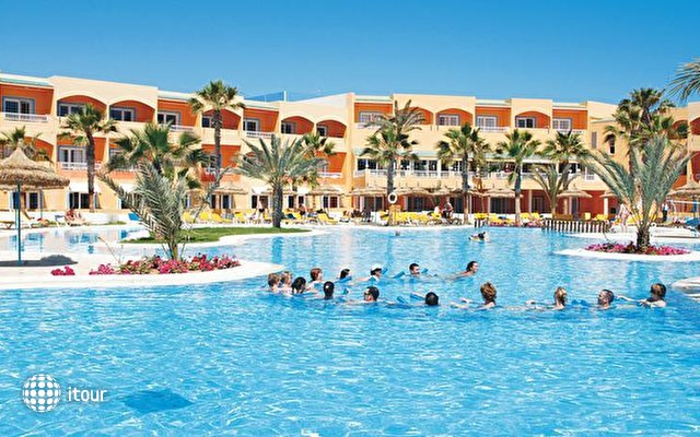 Caribbean World Djerba 3