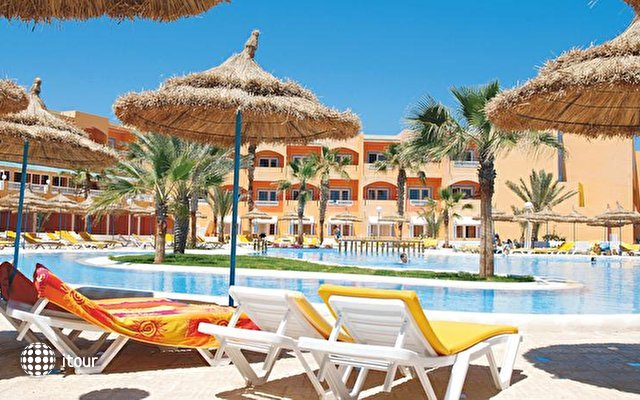 Caribbean World Djerba 5