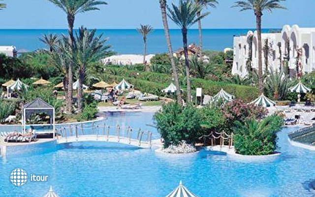 Djerba Beach 6