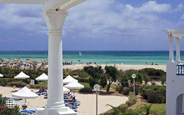 Vincci Helios Beach Djerba 8