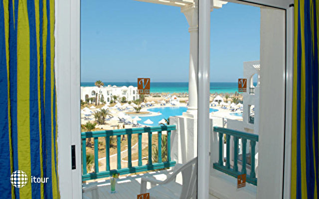 Vincci Helios Beach Djerba 7