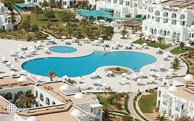 Vincci Helios Beach Djerba 6