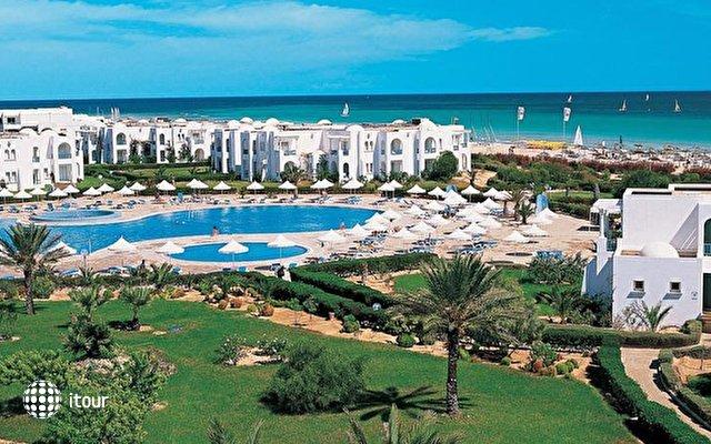 Vincci Helios Beach Djerba 1