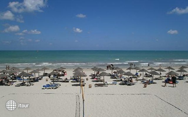 Iberostar Djerba Beach 9