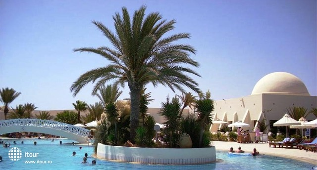 Yadis Djerba Golf Thalasso 4