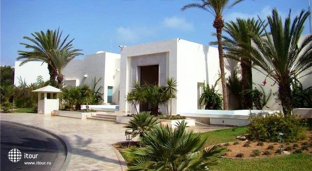 Yadis Djerba Golf Thalasso 5