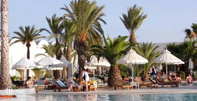 Yadis Djerba Golf Thalasso 6